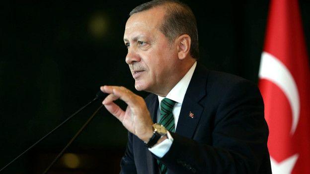 أردوغان: عملية السيطرة على مدينة الباب ستنتهي قريباً ومنبج هدفنا القادم