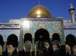 هل تطيح المزارات الشيعية بإيران؟!