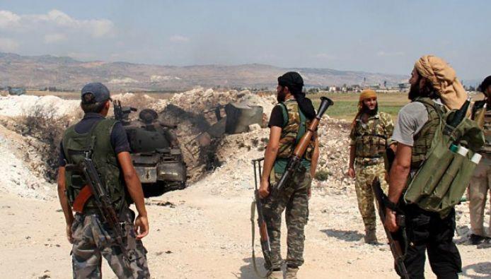نشرة أخبار سوريا- المجاهدون يواصلون تقدمهم بريف القنيطرة ضمن معركة