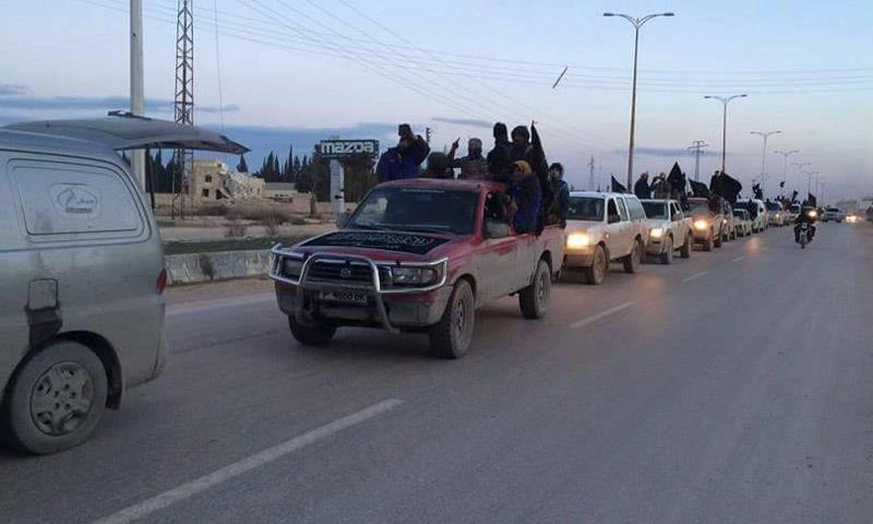 الجمعة الحزينة.. ماذا حصل في سوريا قبل يومين؟