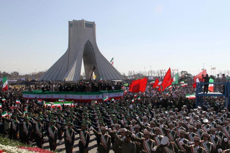 المدرسة الإيرانية لفنون السياسة وصناعة الإرهاب!