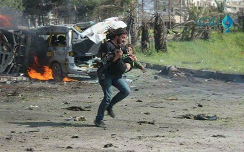النظام السوري يخسر معركة أخلاقية جديدة والثورة تكسبها