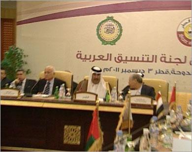 نص البروتوكول.. بين الجامعة ودمشق، والجامعة العربية تطلب من سوريا استبدال مندوب آخر بالأحمد