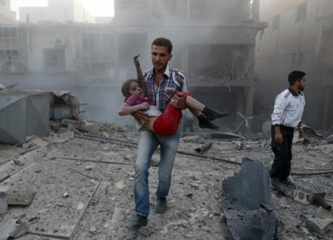 30 قتيلاً -تقبلهم الله في الشهداء- حصيلة ضحايا يوم أمس الخميس في سوريا