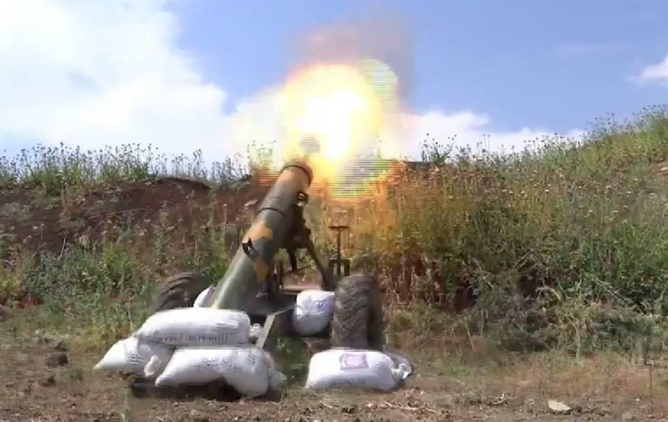 نشرة أخبار سوريا- تحرير حاجز شير الجاجية في ريف حماة الجنوبي، وتركيا: العمليات العسكرية لطرد تنظيم الدولة من الحدود التركية ستبدأ قريباً -(24_8_2015)