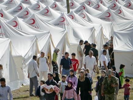 وزير التجارة التركي يعلن عن ضريبة 30 في المائة على كل السلع السورية