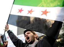 الازمةُ السورية.. أزمةٌ كاشفةٌ فاضحة!