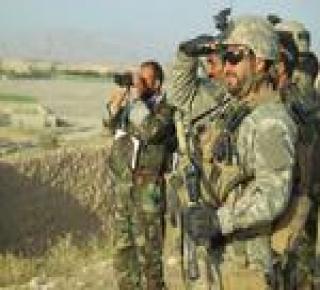 غرفتا حرب أمريكية في شمال الأردن لمنع سقوط دمشق ومواجهة