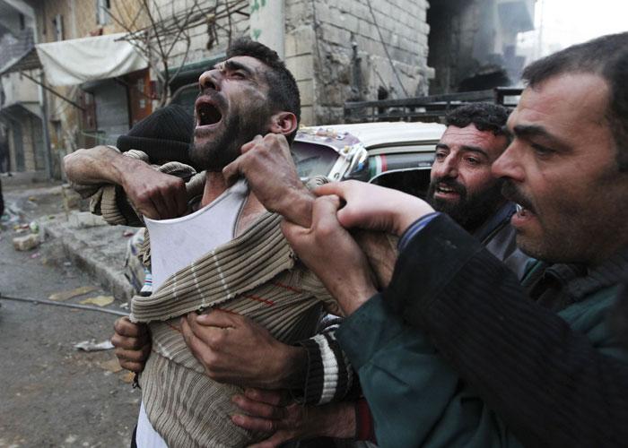 ماذا خسر السوريون بالتفاوض في باريس 1936 وماذا سيخسرون في جنيف 2014