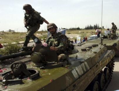لافروف: على قوات الأسد «المبادرة» بالانسحاب من المدن لإنجاح خطة أنان