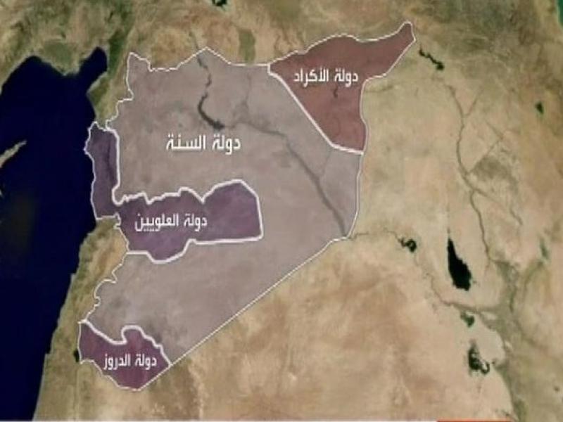 دولة علوية في شمال سورية أمر محتمل أم لا؟