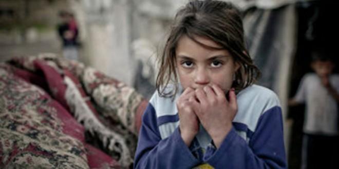 أخبار سوريا - إعدام جماعي للمعتقلين في دمشق والأمم المتحدة توقف المساعدات لأكثر من 1.7 مليون لاجئ - (1-12- 2014)
