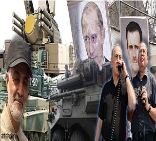 الاعتراف الدولي بالأسد: تجنيد المشروع الشيعي بجانب الصهيوني لمنع صحوة سنية؟