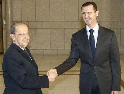 رئيس لبنان يرد الجميل: لسنا مستعدين لاستقبال اللاجئين السوريين إلى أجل غير مسمى!