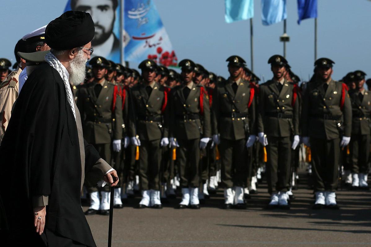 إرهاب الحرس الثوري الإيراني يدفع الكونغرس الأمريكي لفرض عقوبات جديدة على إيران