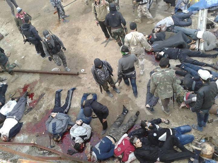 واشنطن تكشف عن أساليب جديدة لنظام الأسد في سجن صيدنايا