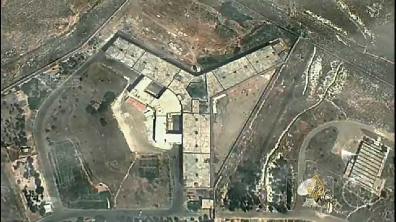 العفو الدولية تطالب بفتح تحقيق أممي في سجن صيدنايا
