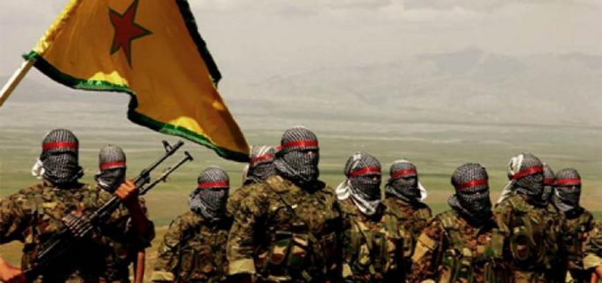 شبكة حقوقية تتهم الميلشيات الكردية بتنفيذ حملات خطف واعتقال للمدنيين على خلفية عرقية