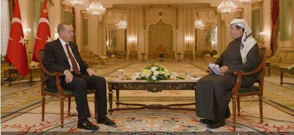 أردوغان: الأسد قتل مايقرب من مليون سوري، وحزب الله منظمة إرهابية
