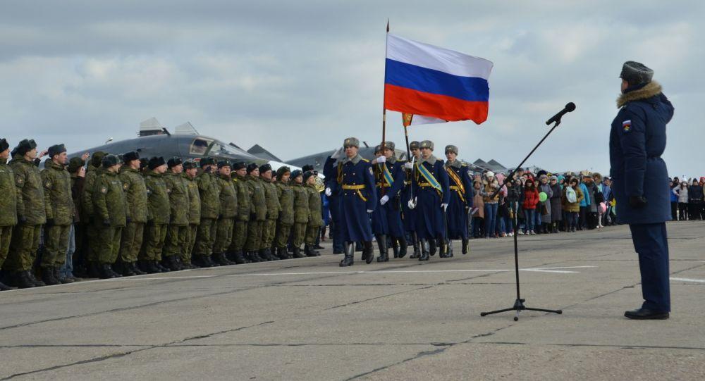 مسؤول روسي يستبعد مواجهة