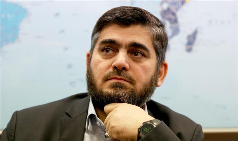محمد علوش يفنّد مزاعم