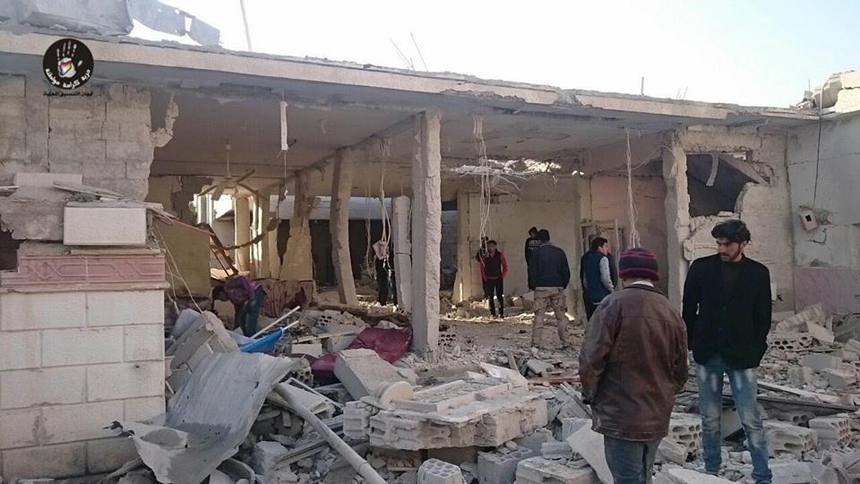 108 قتلى -تقبلهم الله في الشهداء- حصيلة ضحايا يوم أمس الخميس في سوريا