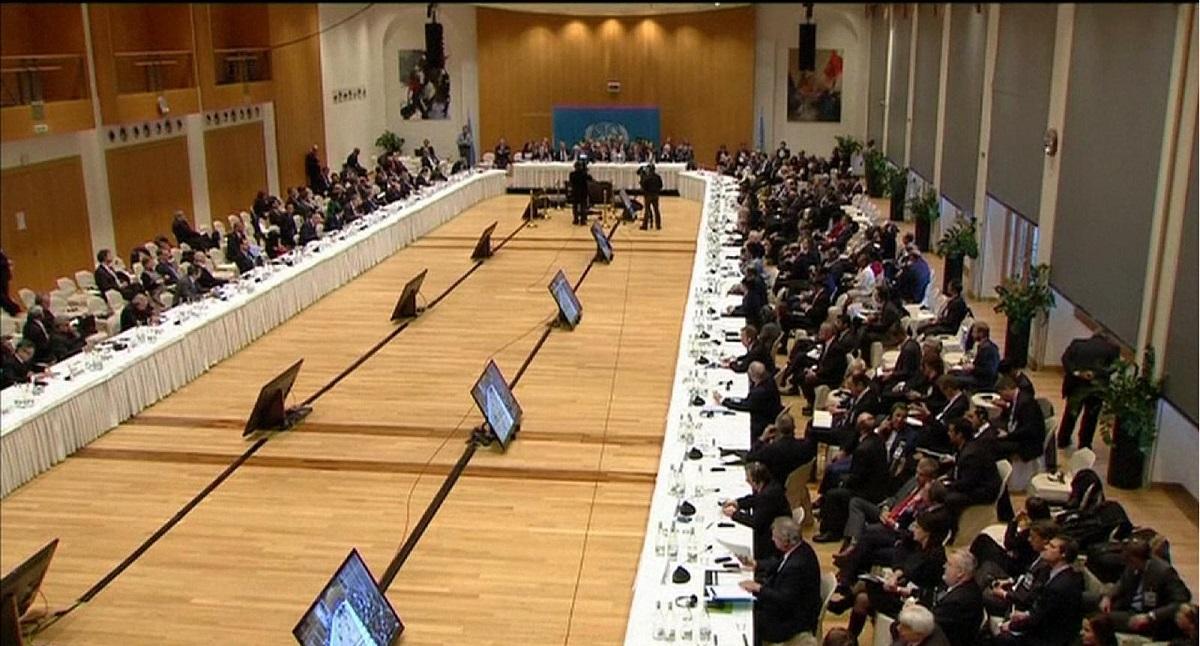 من جنيف 1 إلى 4 مراجعة لمسلسل المفاوضات السورية