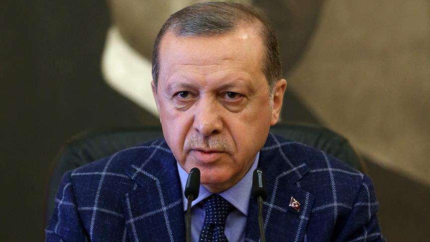 أردوغان: منبج هي الهدف التالي لعملية درع الفرات