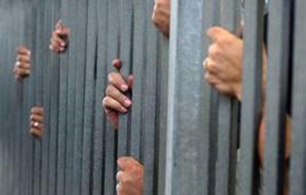 قبل سجن تدمر وبعد سجن صيدنايا