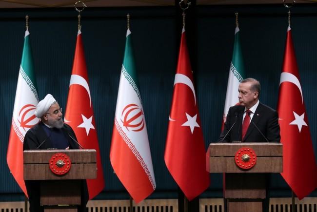 هل يقود التوتر السياسي بين تركيا وإيران إلى مواجهة عسكرية؟