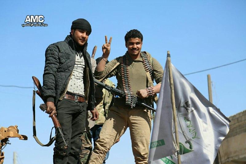 نشرة أخبار سوريا- الثوار يواصلون تقدمهم شرق الباب ويقتربون من منبج، وتنديد دولي بالفيتو الروسي -(1-3-2017)