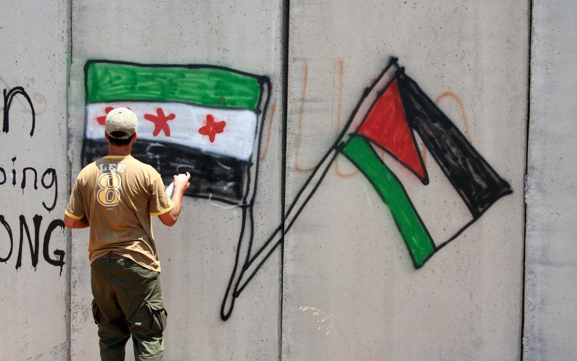 تمثيلية المفاوضات.. سوريا على طريق فلسطين