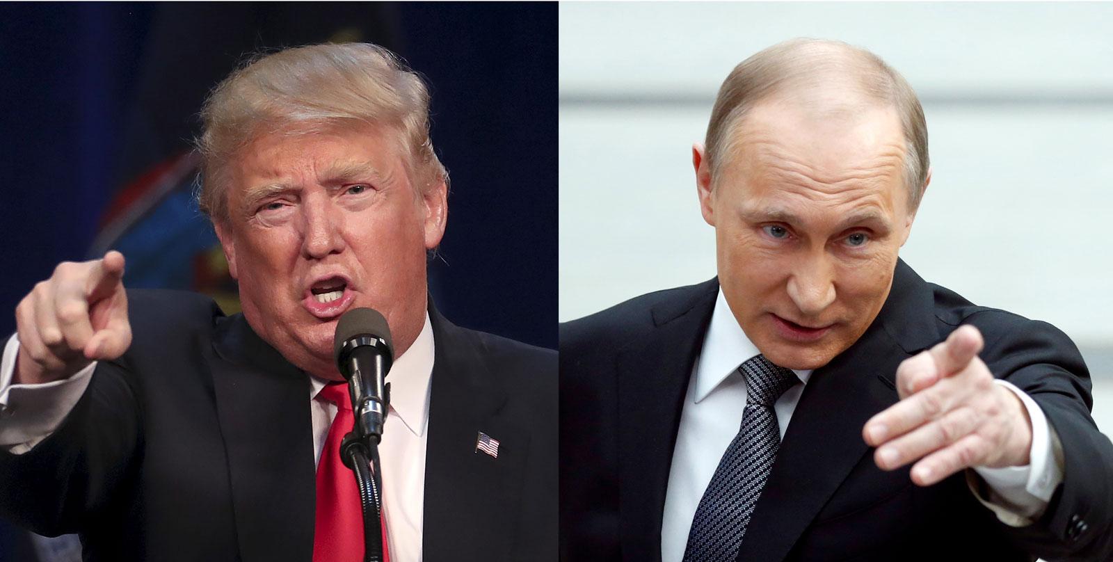 الغباء الروسي واللعب الأميركي