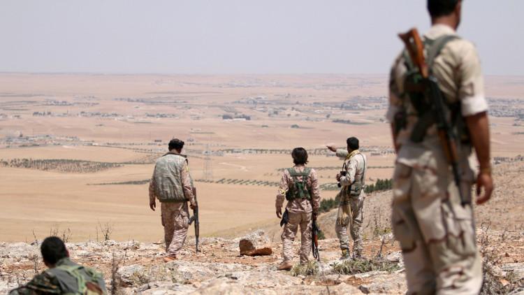 بتواطؤ روسي: دخول قوات النظام إلى مناطق سيطرة الأكراد في منبج بدءاً من اليوم