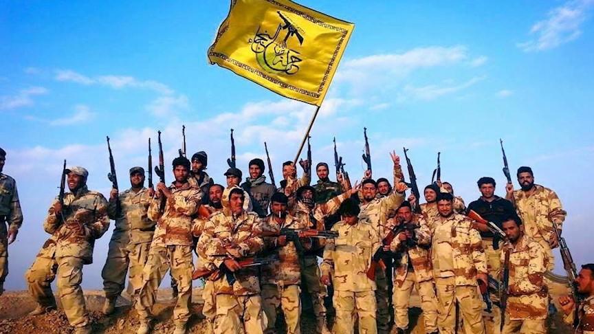 ميلشيا النجباء العراقية تعتزم بقاءها في سوريا وتشكل لواءً لتحرير الجولان