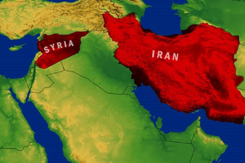 سفيرة أمريكية تطالب بإخراج إيران وميلشياتها الشيعية من سوريا