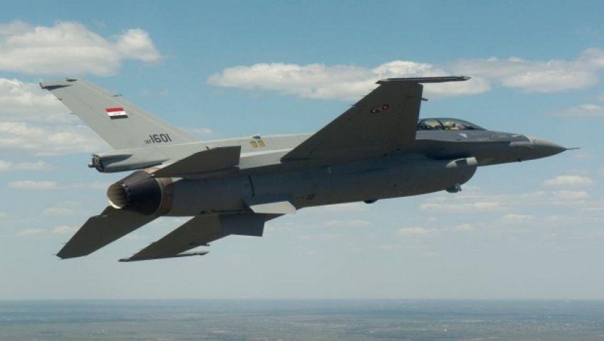 الضربات العراقية داخل سوريا بطلب أميركي