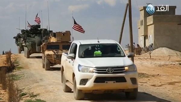 أميركا إذ تباشر التعايش مع استعادة الأسد سيطرته