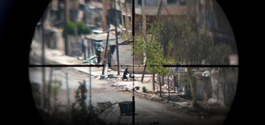 مقتل 3 أشخاص وإصابة آخرين، في حملة قنص ممنهجة لحزب الله على