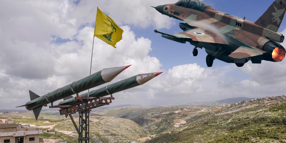 عن الغارات الإسرائيلية على سوريا