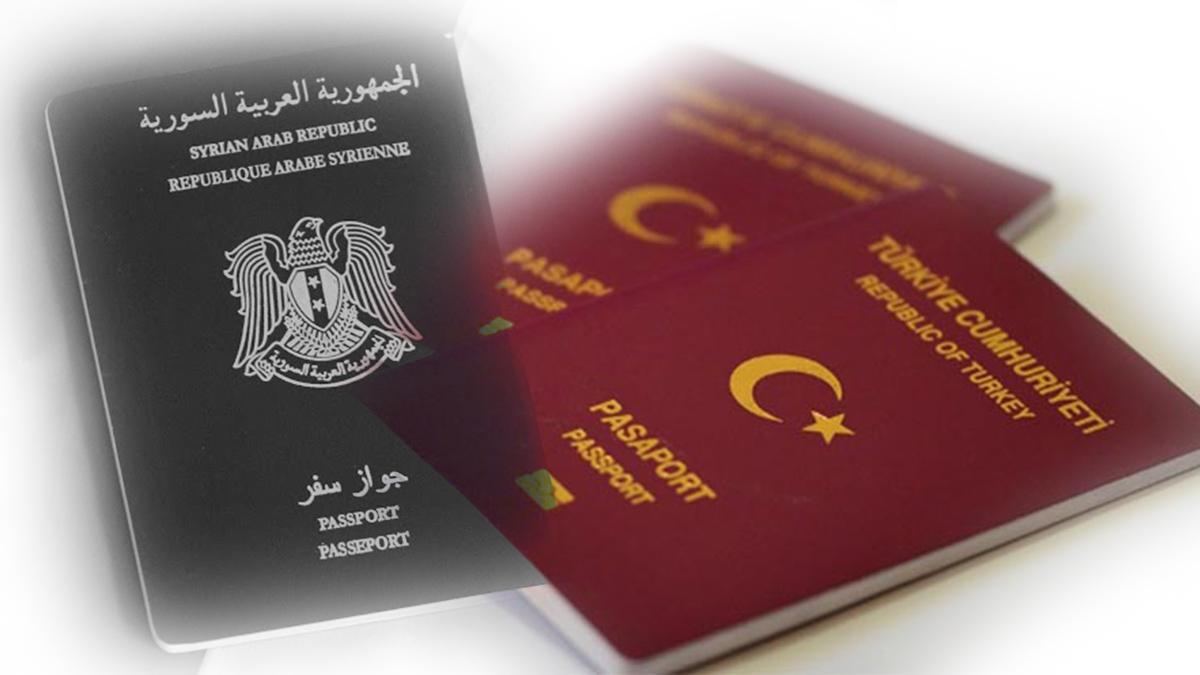 مسؤول تركي: رشحنا نحو 20 ألف عائلة سورية لنيل الجنسية التركية