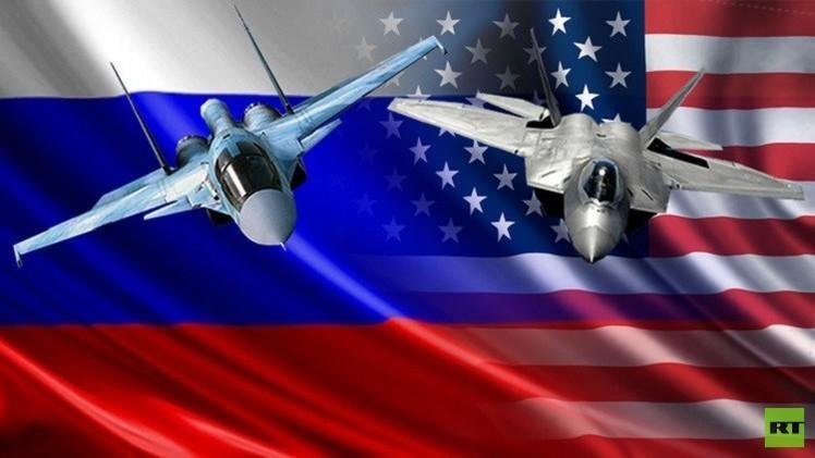 مسؤول أميركي: الجيش الأميركي ما زال ينسق مع الروس تجنباً لأي تصادم