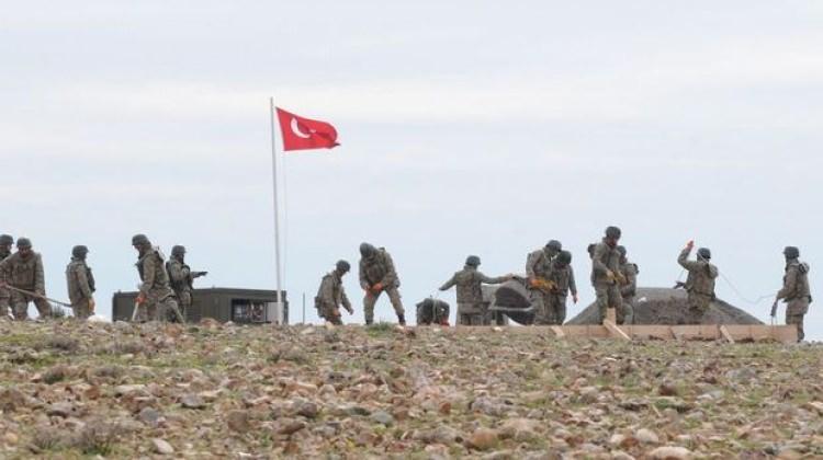 بعد درع الفرات، تركيا تلمح إلى إطلاق عملية أخرى في حال تعرض أمنها للخطر
