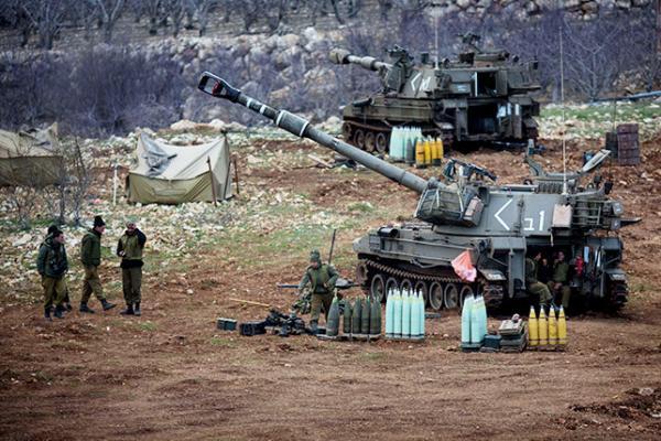 إسرائيل تعرض صفقة على النظام السوري عبر طرف ثالث