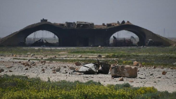 سياقات وأصول ومعطيات الضربة الأمريكية بسوريا