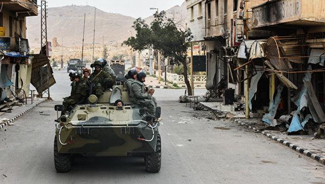 وزارة الدفاع الروسية تعلن مقتل وإصابة جنود روس في سوريا