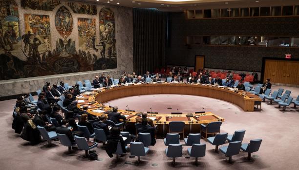في مجلس الأمن: أوربا تدعو لمعاقبة الأسد، وأمريكا تلمح إلى التحرك بشكل منفرد