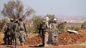 درع الفرات تدمر 272 هدفاً لتنظيم الدولة شمال حلب