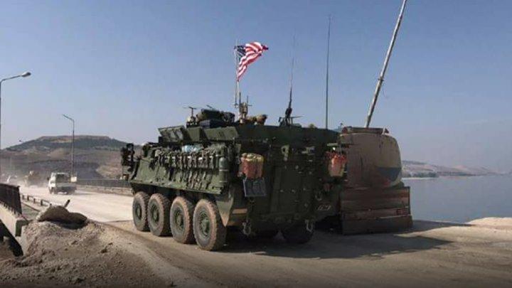 الخيارات الأميركية في سوريا