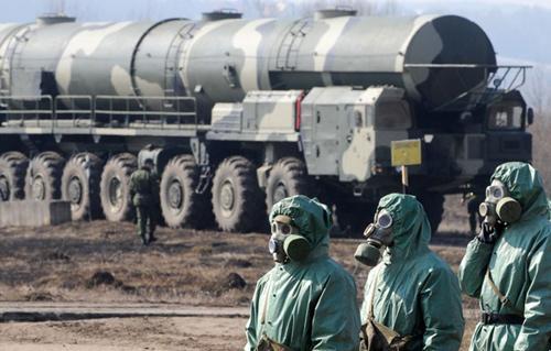 إسرائيل تؤكد امتلاك نظام الأسد أطناناً من الأسلحة الكيماوية